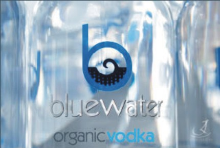 BlueWaterVodka